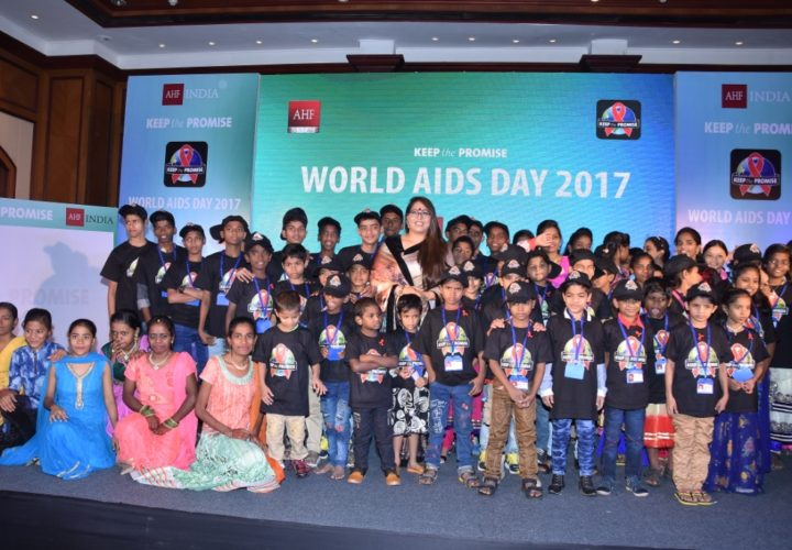 AIDS Healthcare Foundation keeps the promise to fight against HIV/AIDS on this World AIDS Day Launched