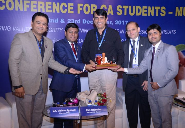 ICAI – National Conference for CA Students