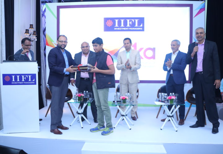 IIFL Investment Managers puts sports first withEKA