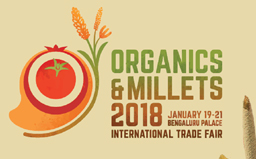 Karnataka Agri Minister takes the Millet Movement to Mumbai