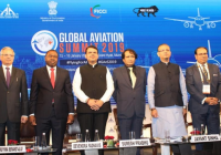 Suresh Prabhu calls for use of sustainable fuels in flights at Global Aviation Summit 2019