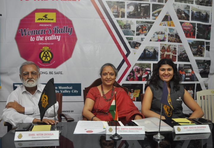 Over 600 women to Participate in WIAA Rally to the Valley on April 7, 2019
