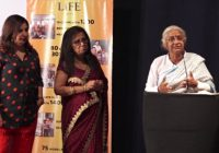 LIFE TRUST CELEBRATES 9TH YEAR OF ANNUAL BEST ANGANWADI AWARDS