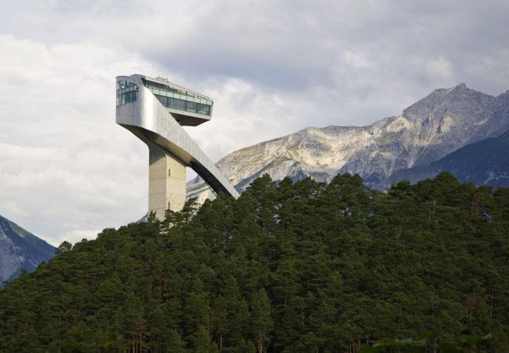 Innsbruck – Beauty of Austria, Envy of the World